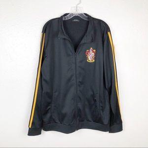 Harry Potter Gryffindor Track Jacket XL